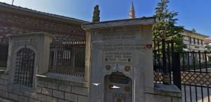 Seyyit Osman Efendi Camii Tekkesi ve Türbesi